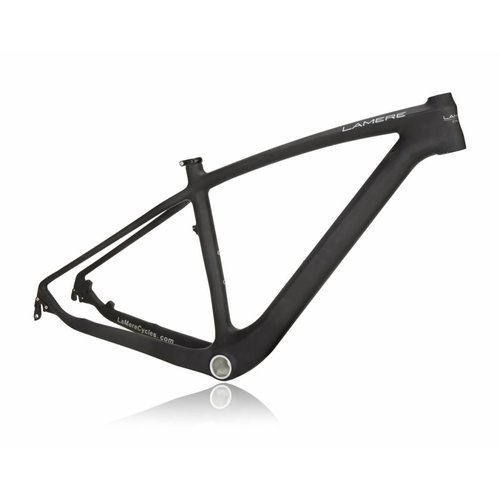 LaMere Cycles Hardtail 29er 135/142 Frame