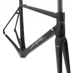 LaMere Cycles Road U-Brake Frame