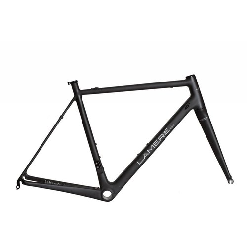 LaMere Cycles Standard carbon road frame