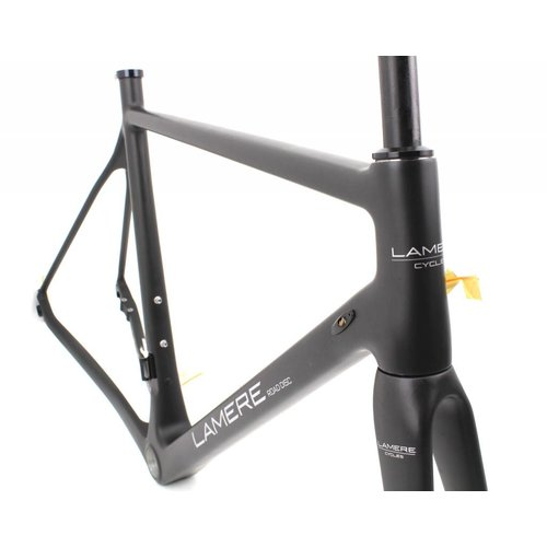 LaMere Cycles Road Disc Frame