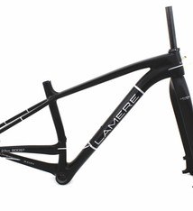 LaMere Boost Single Elevated Chainstay