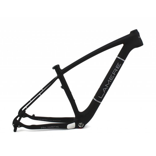 LaMere Cycles Hardtail 650b 135/142 Frame