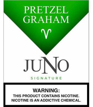 Juno XII Juno - Pretzel Graham