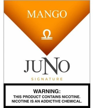 Juno XII Juno - Mango