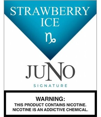 Juno XII Juno - Strawberry Ice