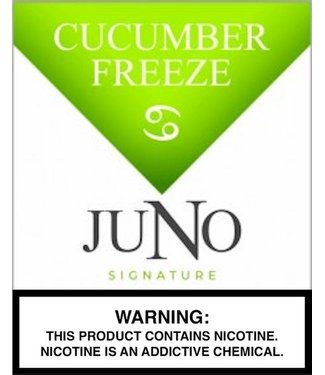 Juno XII Juno - Cucumber Freeze