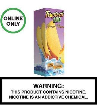 Tropical 100 Tropical 100 - Mango Mania
