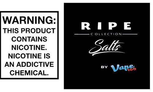 Ripe Collection Salts