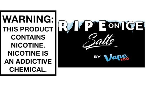 Ripe Collection Salts Ice