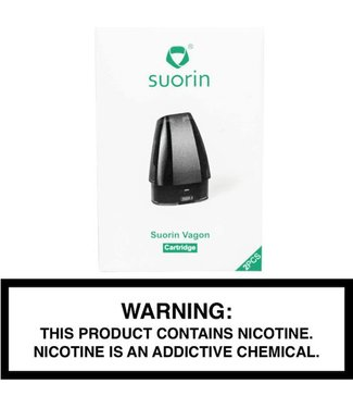 Suorin Suorin - Vagon Replacement Pods