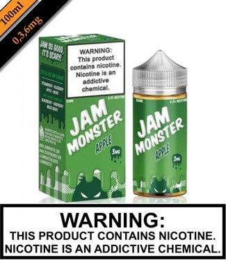 Jam Monster Jam Monster - Apple (100ML)