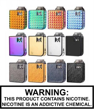 Smoking Vapor Smoking Vapor - MI-Pod 950mAh Kit with 2ML Pod