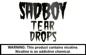Sadboy Teardrops Salt