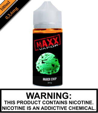 Maxx Vapor Maxx Vapor - Maxx Chip