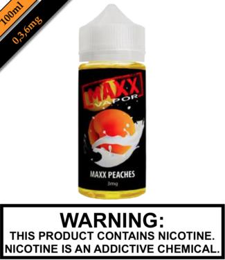 Maxx Vapor Maxx Vapor -  Maxx Peach