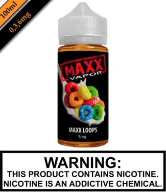 Maxx Vapor Maxx Vapor - Maxx Loops