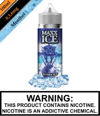 Maxx Ice Maxx Ice - Slushy Ice