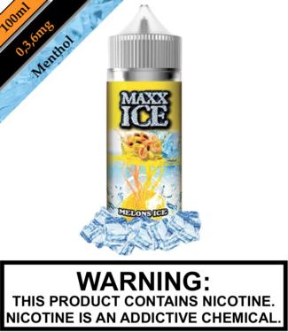 Maxx Ice Maxx Ice - Melons Ice