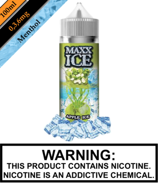 Maxx Ice Maxx Ice - Apple Ice