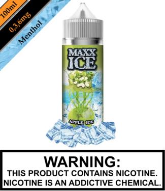 Maxx Ice Maxx Ice - Apple Ice