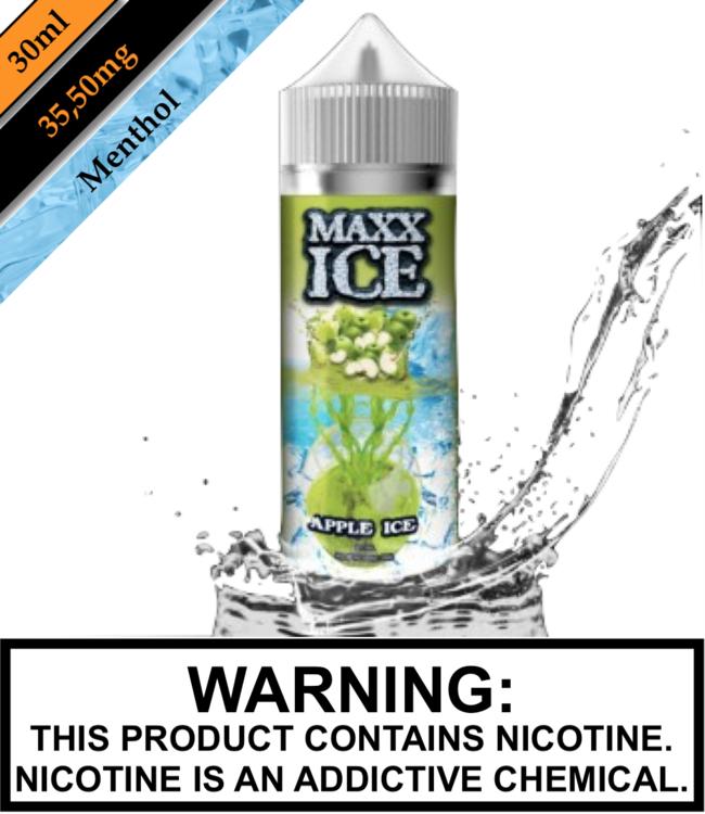 Maxx Salts Ice Maxx Salts Ice - Apple Ice 30ML