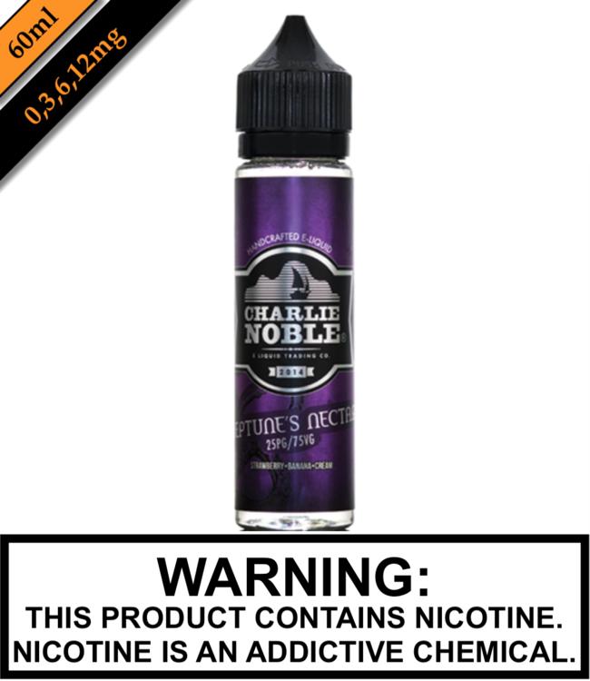 Charlie Noble Charlie Noble - Neptune's Nectar (60ML)