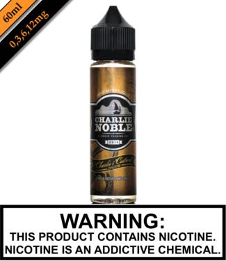 Charlie Noble Charlie Noble - Charlie's Custard (60ML)