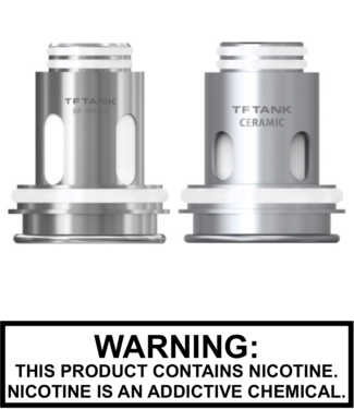 Smok Smok - TF 2019 Tank BF Mesh Replacement Coils