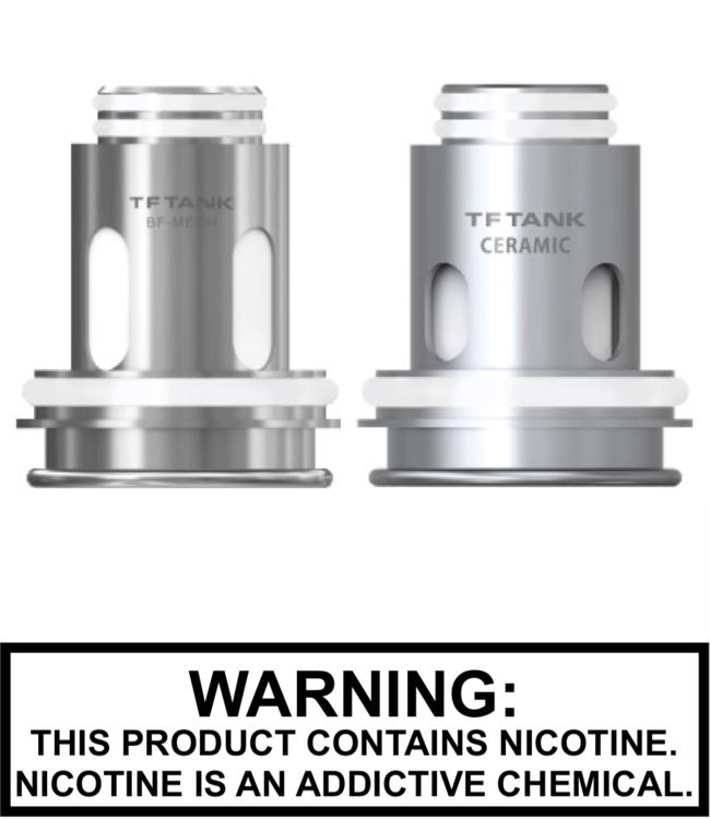 Smok Smok - TF 2019 Tank Replacement Coils