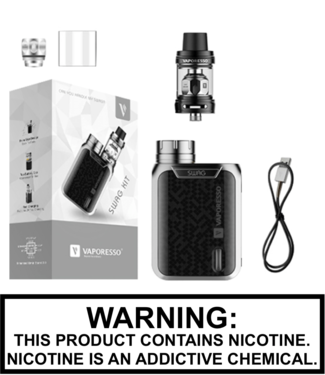 Vaporesso Vaporesso - Swag 80W TC Kit with 3.5ML NRG SE Tank