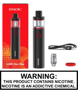 Smok Smok - Vape Pen Plus 3000mAh 4ML Kit
