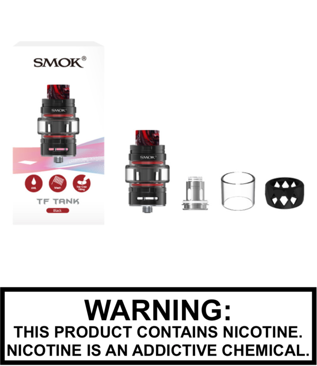 Smok Smok - TF Tank 2019 6ML