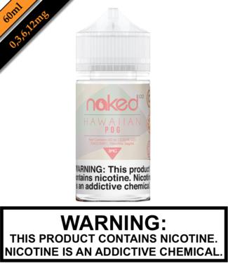 Naked 100 Fruit Naked 100 Fruit - Hawaiian Pog
