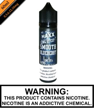 Maxx Ultra (SubOhm NicSalt) Maxx Ultra (SubOhm NicSalt) - Blueberry Yum Yum
