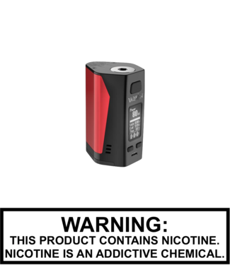Uwell Uwell - Valyrian II (2) 300W TC Three Battery Mod Only