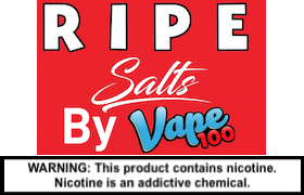 Ripe Collection Salts by Vape 100