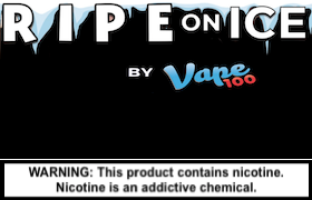 Ripe Collection Ice by Vape 100