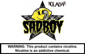 Nola Bar Salt by Sadboy