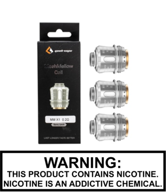 Geek Vape Geek Vape - MeshMellow Replacement Coils