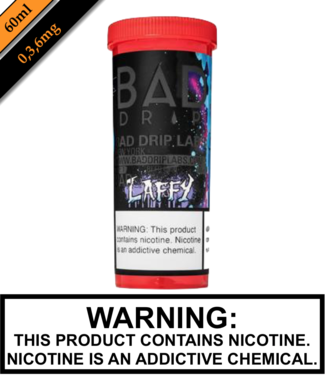 Bad Drip Labs Bad Drip Labs - Laffy