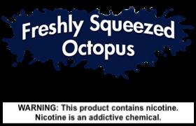 Freshly Squeezed Octopus