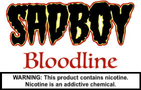 Sadboy Bloodline Salts