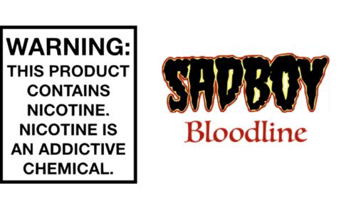 Sadboy Bloodline Salts