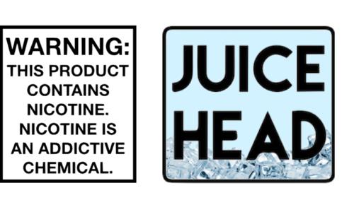 Juice Head FREEZE