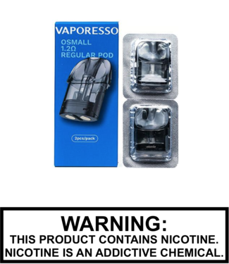 Vaporesso Vaporesso - OSMALL Replacement Pods