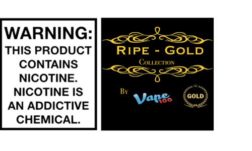 Ripe Gold
