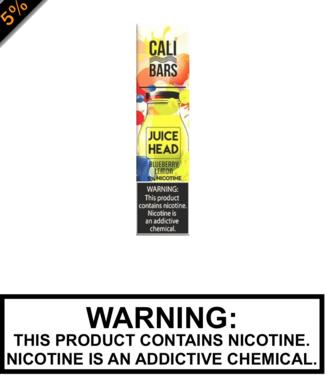 Juice Head Disposable by Cali Bar - Blueberry Lemon