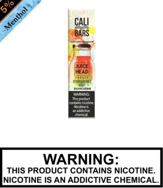 Juice Head FREEZE Disposable by Cali Bar - Strawberry Kiwi FREEZE