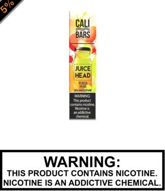 Juice Head Disposable by Cali Bar - Peach Pear
