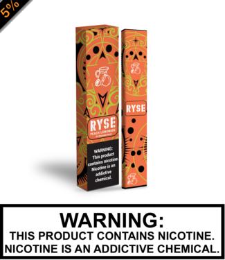 Ryse Ryse Disposable - Peach Lemonade
